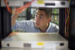 infrastruktura sieciowa wi-fi Cisco